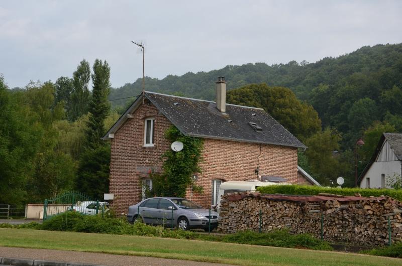 Barentin - Caudebec en caux Viller11