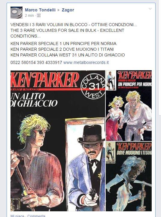 KEN PARKER Easyca10