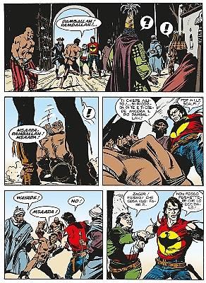 Il ritorno di Cain (n.420/421/422) 10991210