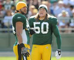 AJ Hawk Weight and Height, Size | Body measurements Images10