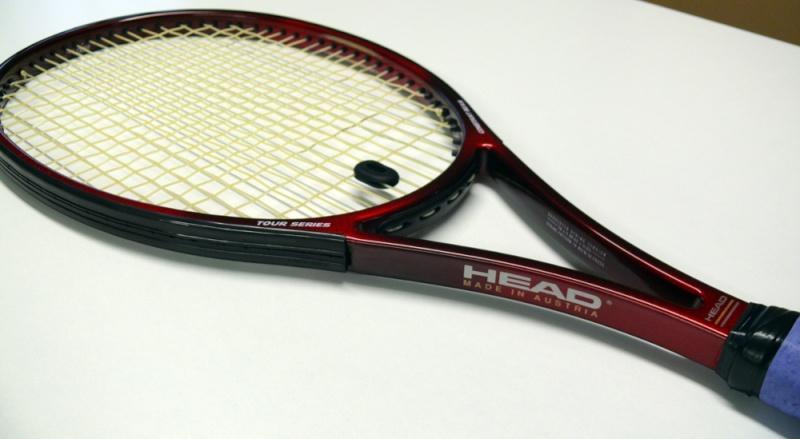 Head Prestige Classic 600 P1330314