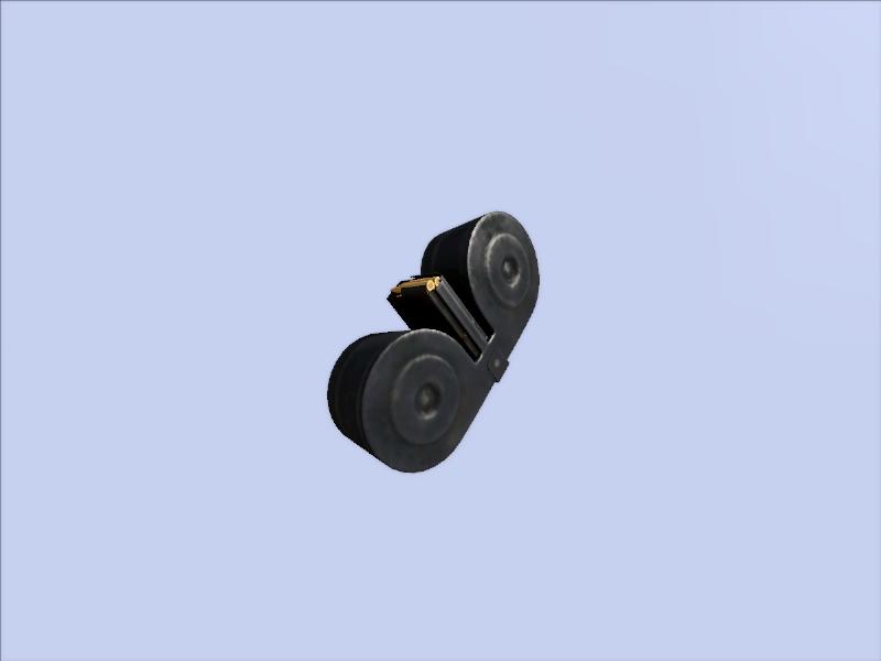 Nouveauté 0.53 (suite--arme) Double10