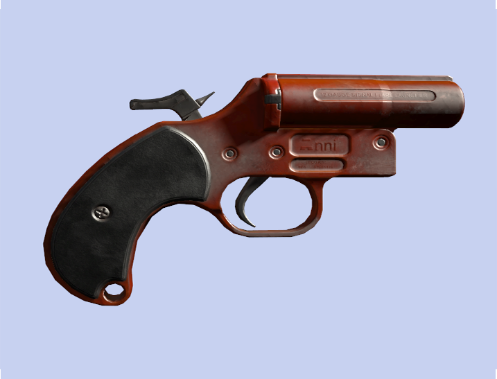 Nouveauté 0.53 (suite--arme) Flare10