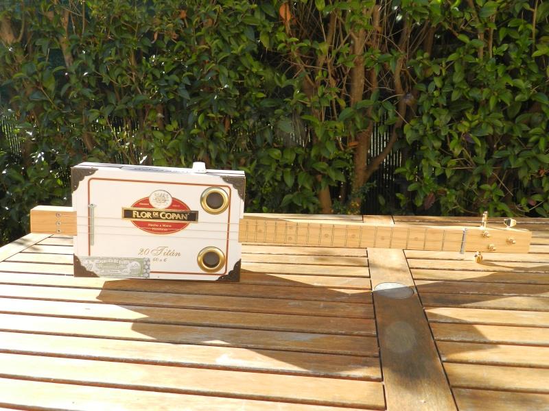 Présentez-nous vos Cigar Box Guitare Dscn2710