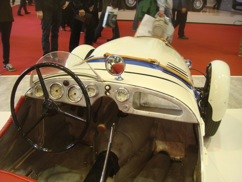 [75][04 au 08/02/2015] 40ème Salon Retromobile - Page 4 Dsc02616