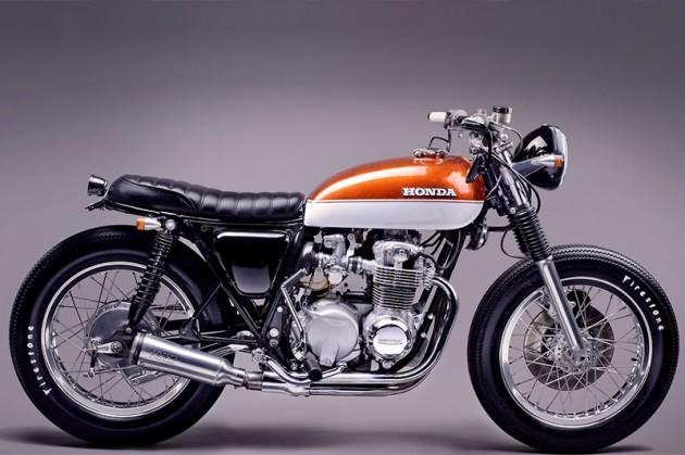 Kawa Z1000 77 Honda-11
