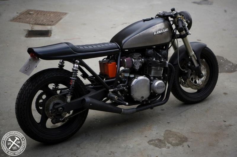 Kawa Z1000 77 - Page 2 Motorc10
