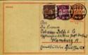 Karten Deutsches Reich / Oberschlesien / Österreich 1920er Cards013