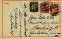 Karten Deutsches Reich / Oberschlesien / Österreich 1920er Cards014
