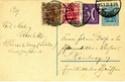 Karten Deutsches Reich / Oberschlesien / Österreich 1920er Cards016