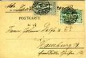 Karten Deutsches Reich / Oberschlesien / Österreich 1920er Cards018