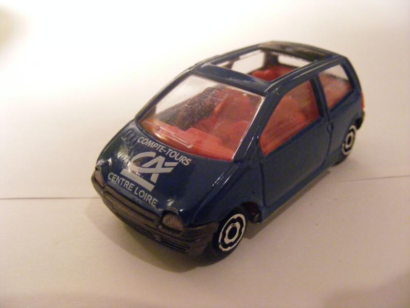 N°206 Renault twingo 1. 2310
