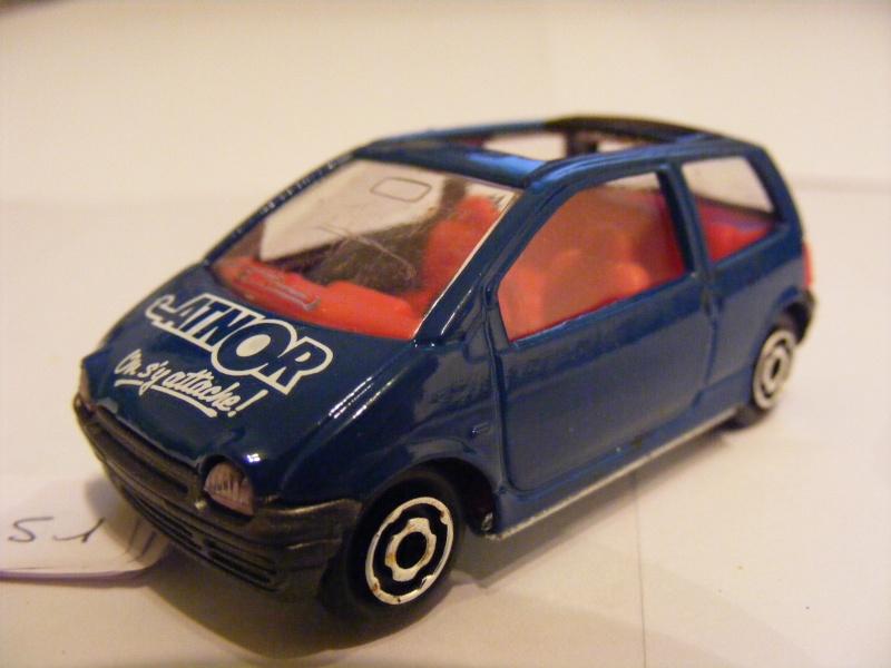 N°206 Renault twingo 1. 2510