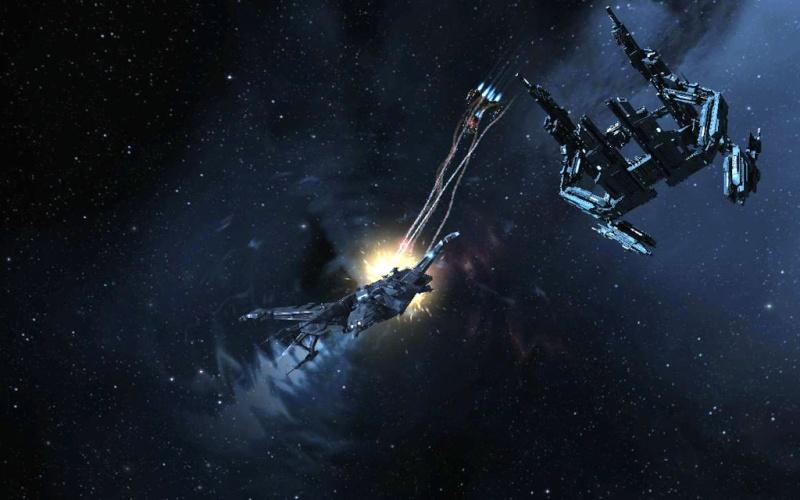 Галактические Наемники: Приграничье