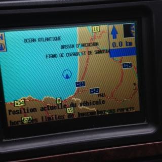 GPS d'origine  sur mon vogue  Img_0512