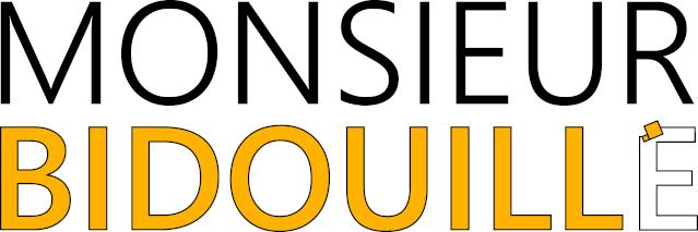 Monsieur Bidouille Logo10