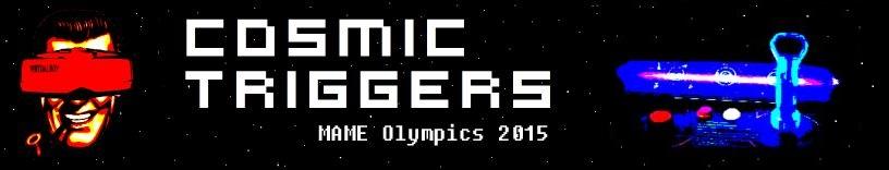 Cosmic Triggers