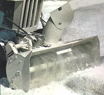snowblower owner/operator manual 72_sub10