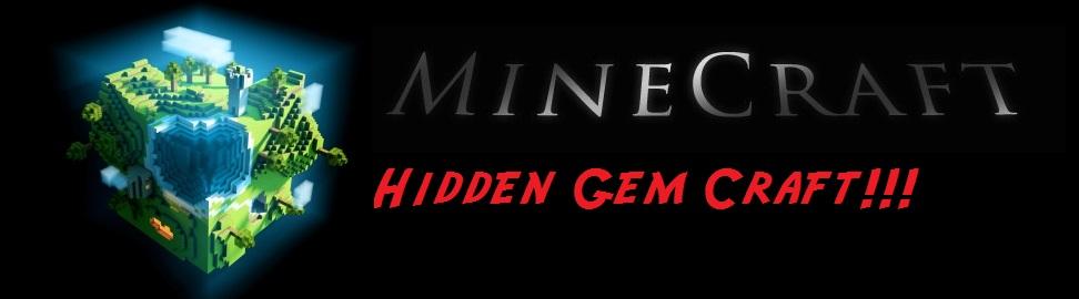 Hidden Gem Craft