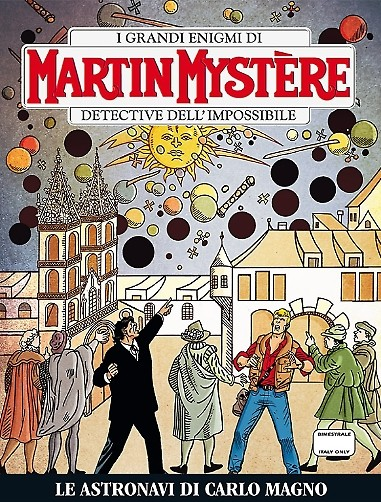 MARTIN MYSTERE Martin10