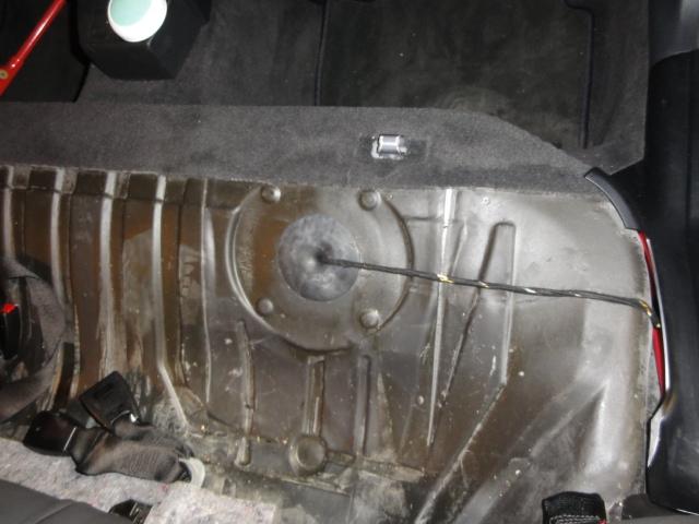 [ bmw 330 d E46 M57 an 2003 ]changement pompe de gavage Dsc02411