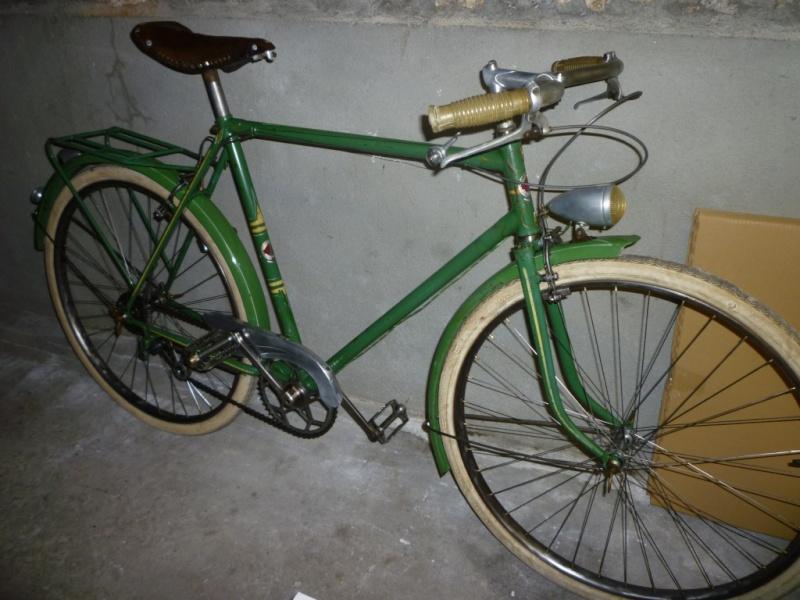 Cycles Gérard Paris - Homme 15095312