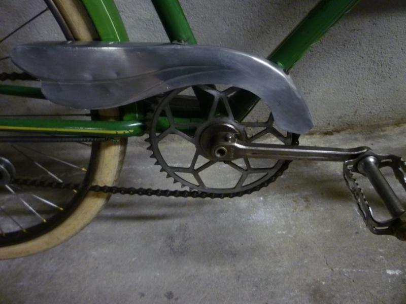 Cycles Gérard Paris - Homme 38385610
