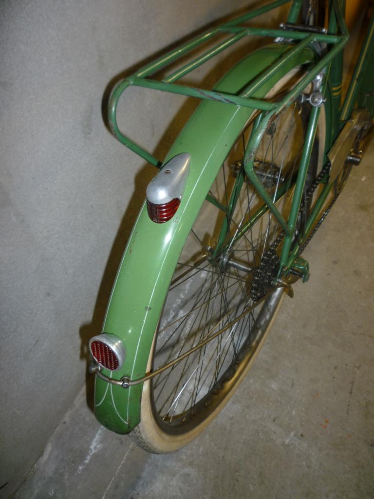 Cycles Gérard Paris - Homme 61418410