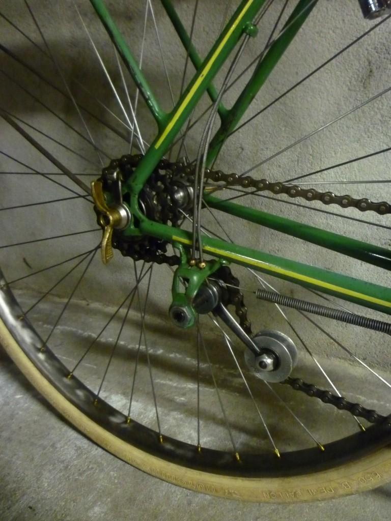 Cycles Gérard Paris - Homme 65685310