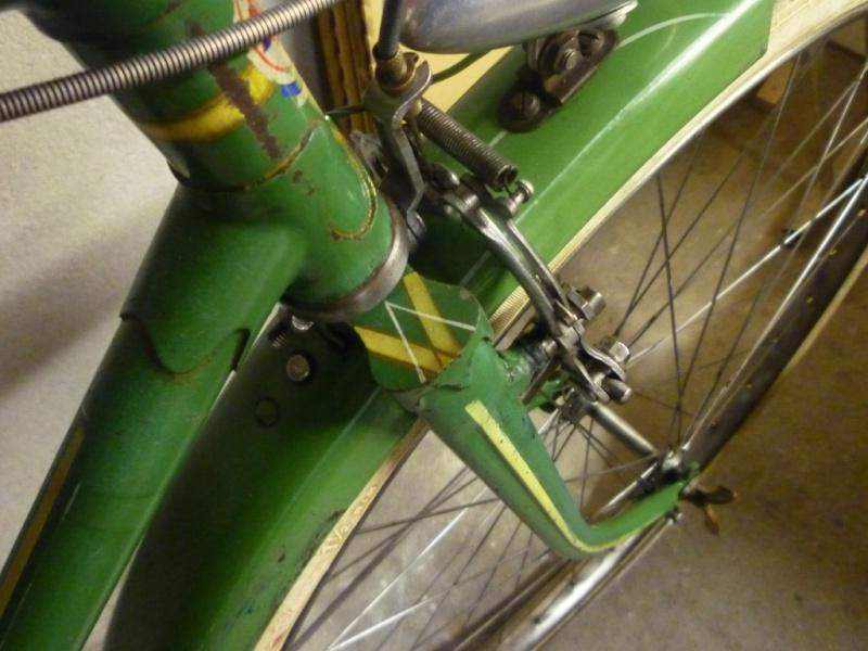Cycles Gérard Paris - Homme 78274110