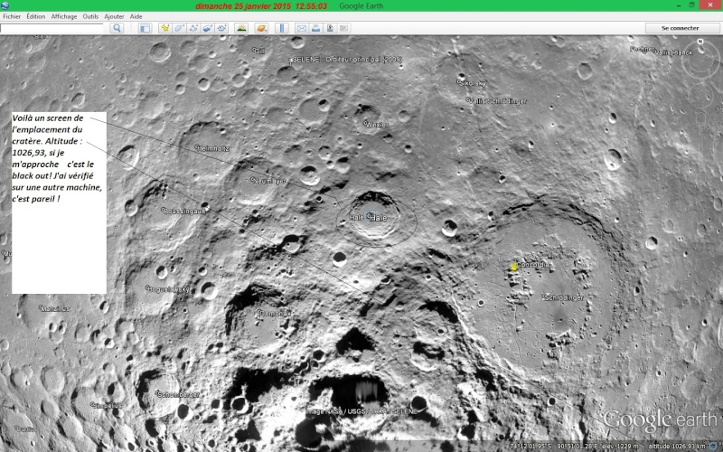 Des ovnis sur la Lune ? - Page 3 Hale_110