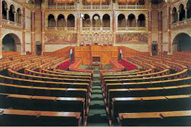 HRM Royal Parliament