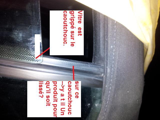 BMW E36 Cabriolet 318i 1998 Léve vitre et Fermeture centralisée porte droite ne fonctionne pas Caoutc10