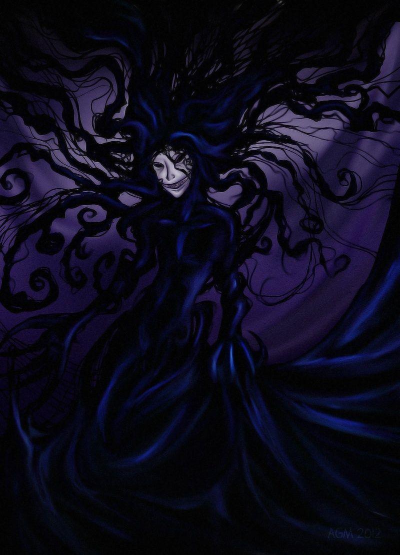 47th Djinn Vual, Djinn of Night and Stealing Shadow10
