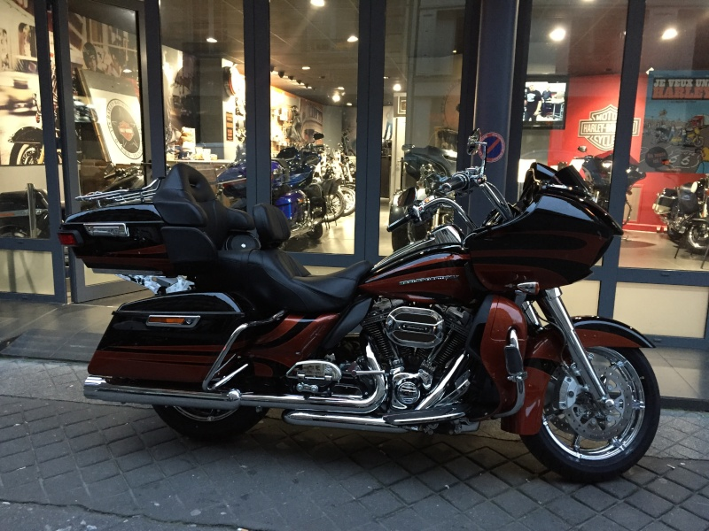 CVO Road Glide 2015 ! - Page 4 Img_9310