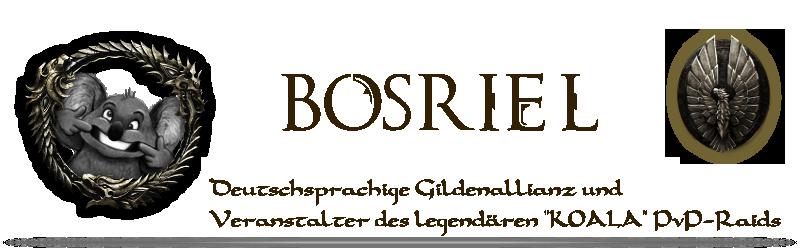 Bosriel-Allianz