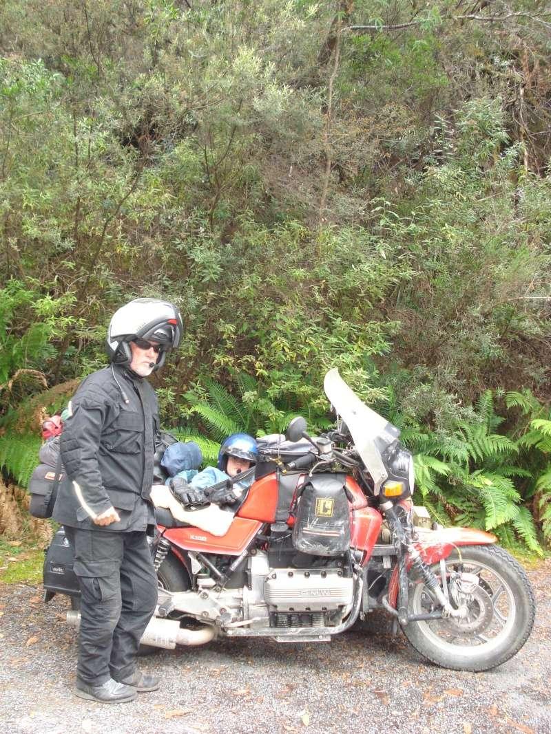 Tasmania 2014 - Page 3 Dsc08410