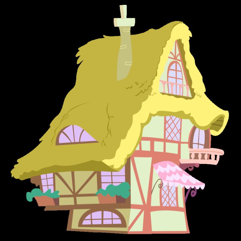 a good house Mlp-ho11
