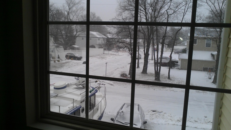 BLIZZARD JAN 26TH-27TH: OFFICIAL OBSERVATION THREAD - Page 2 Imag1820