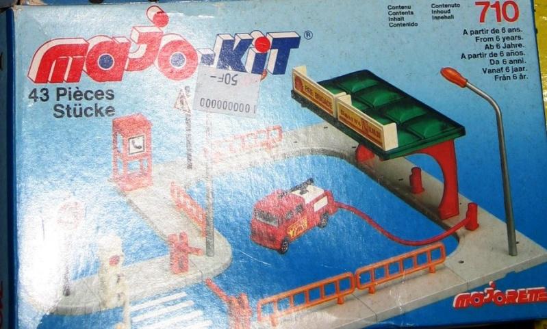 Nº710 Parking et Camion de Pompiers Img_0021