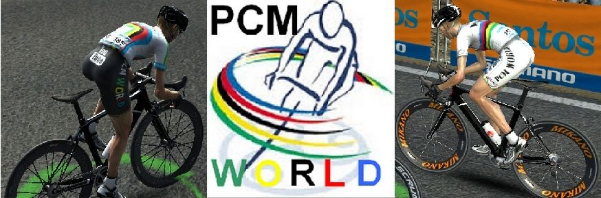 PCM World