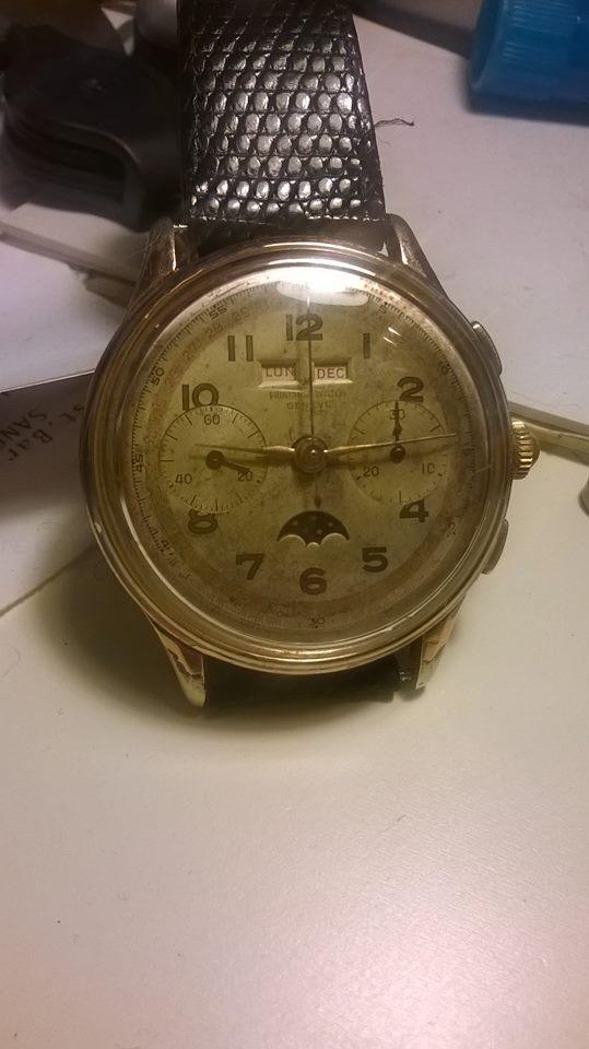 Printania Watch ? ça vous parle ? 211
