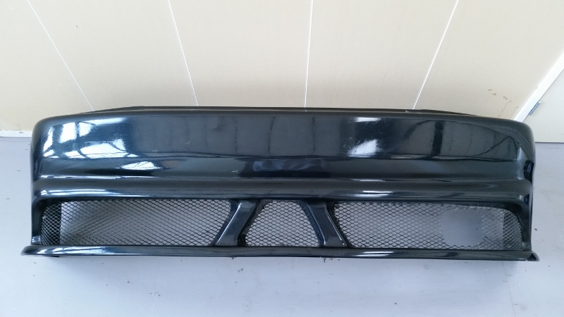 RS rear bumper for sale Rs_ach10