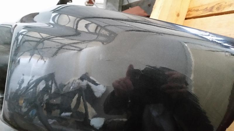 SSV Front bumper with original Denji lights!  Ssv_sc10