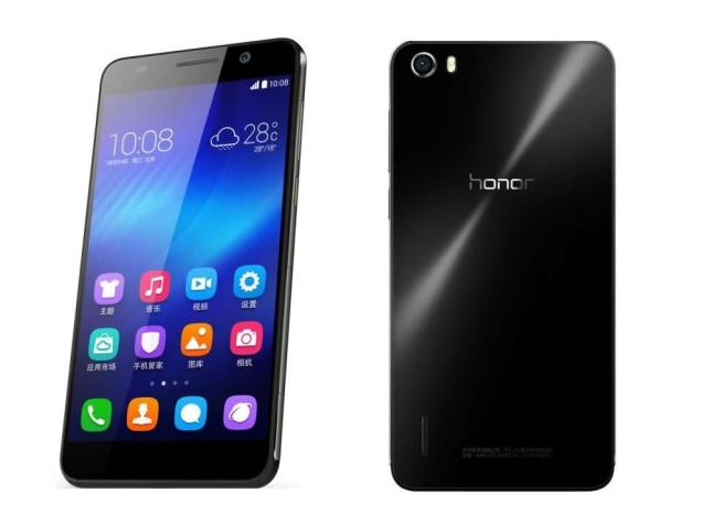 HUAWEI Honor 6 Smartphone 4G Huawei11