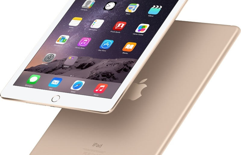 Ipad Air 2 - review and specs Ipad-a10
