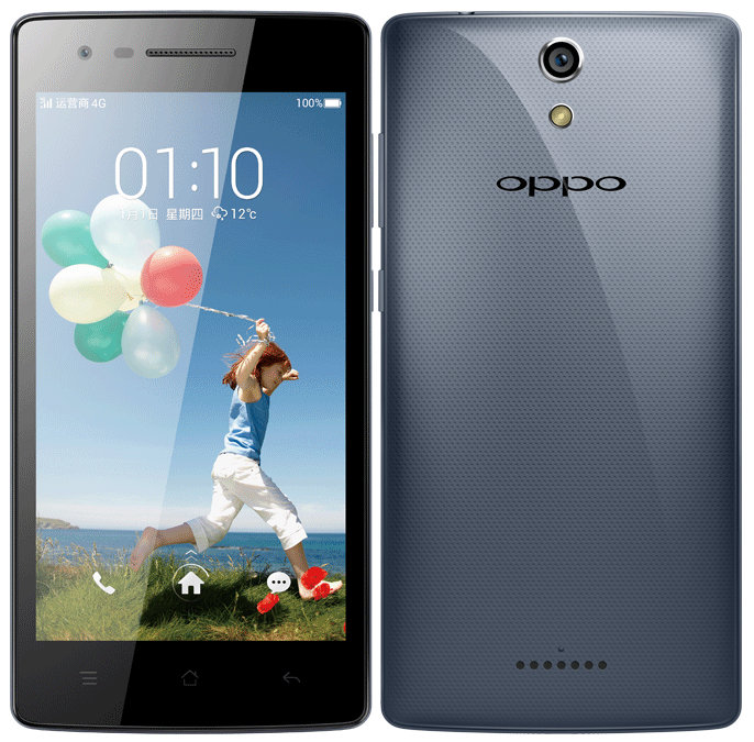 Oppo 3000 - Quad-core a 1.2 GHz 64-bits - Snapdragon 410 Oppo-310