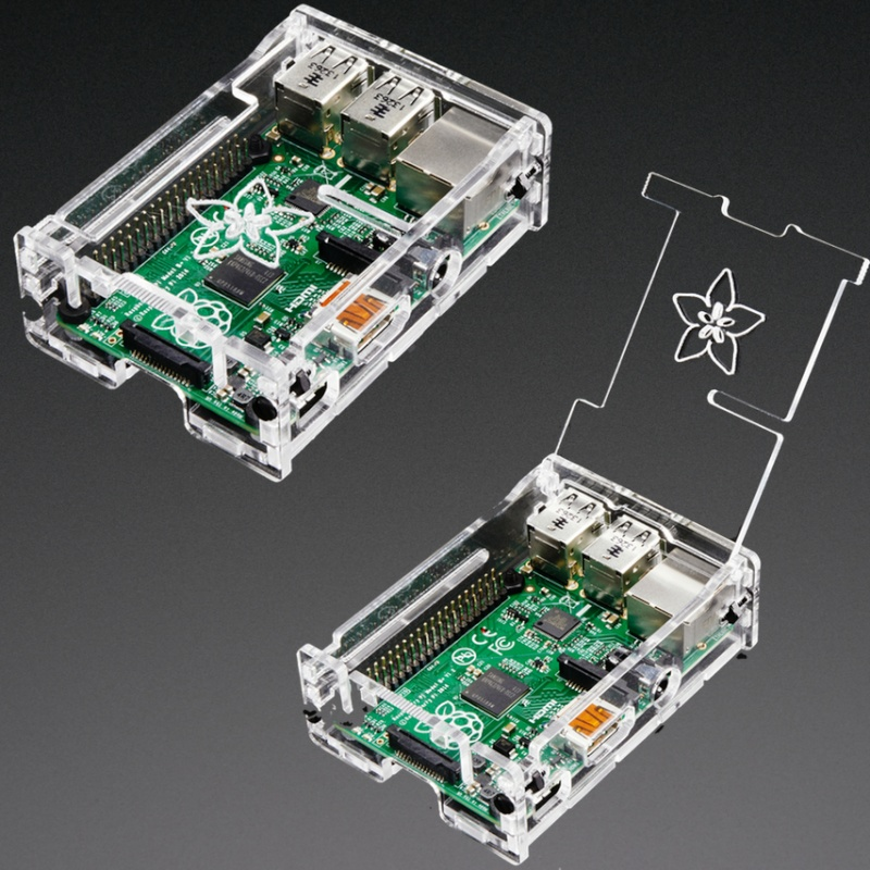 Raspberry Pi Model B+ 512MB RAM Rasp11