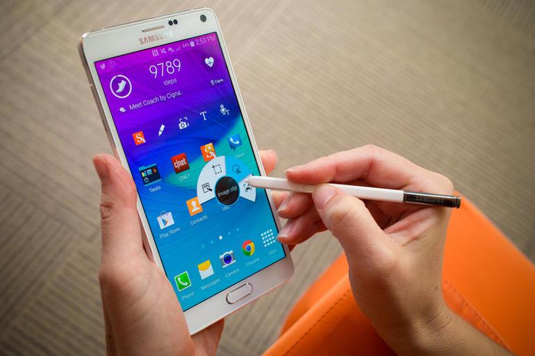 Samsung N910 Galaxy Note 4 Samsun12