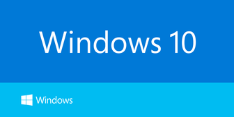 WINDOWS 10 Window10